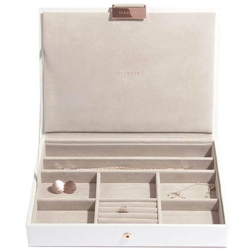 STACKERS SCHMUCKBOX TOP ROSEGOLD