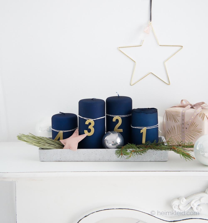 deko tablett beton hellgrau rechteckig online kaufen. Black Bedroom Furniture Sets. Home Design Ideas