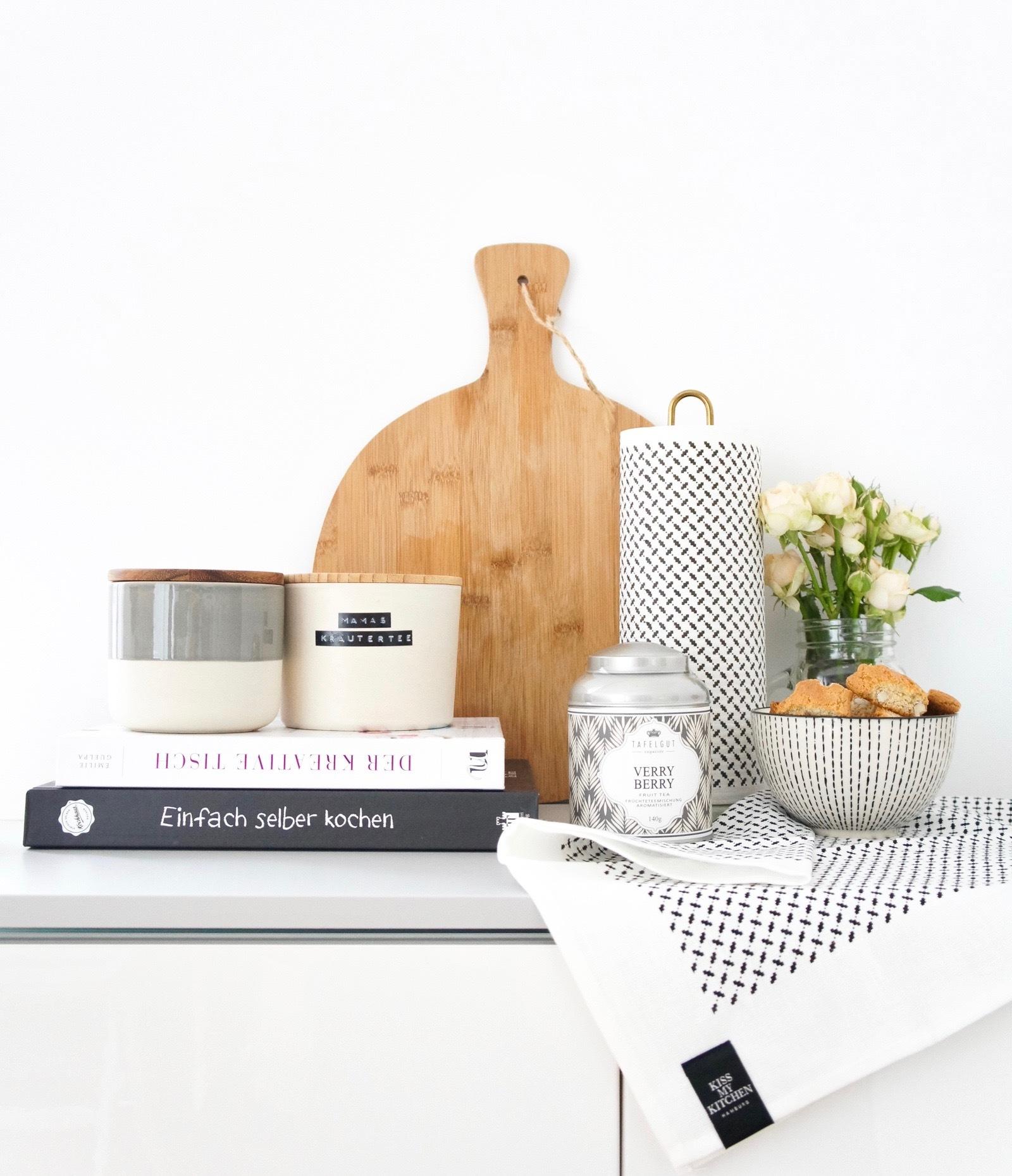 6 Tipps Deko Ideen Fur Die Kuche Auf Heimkleid Com