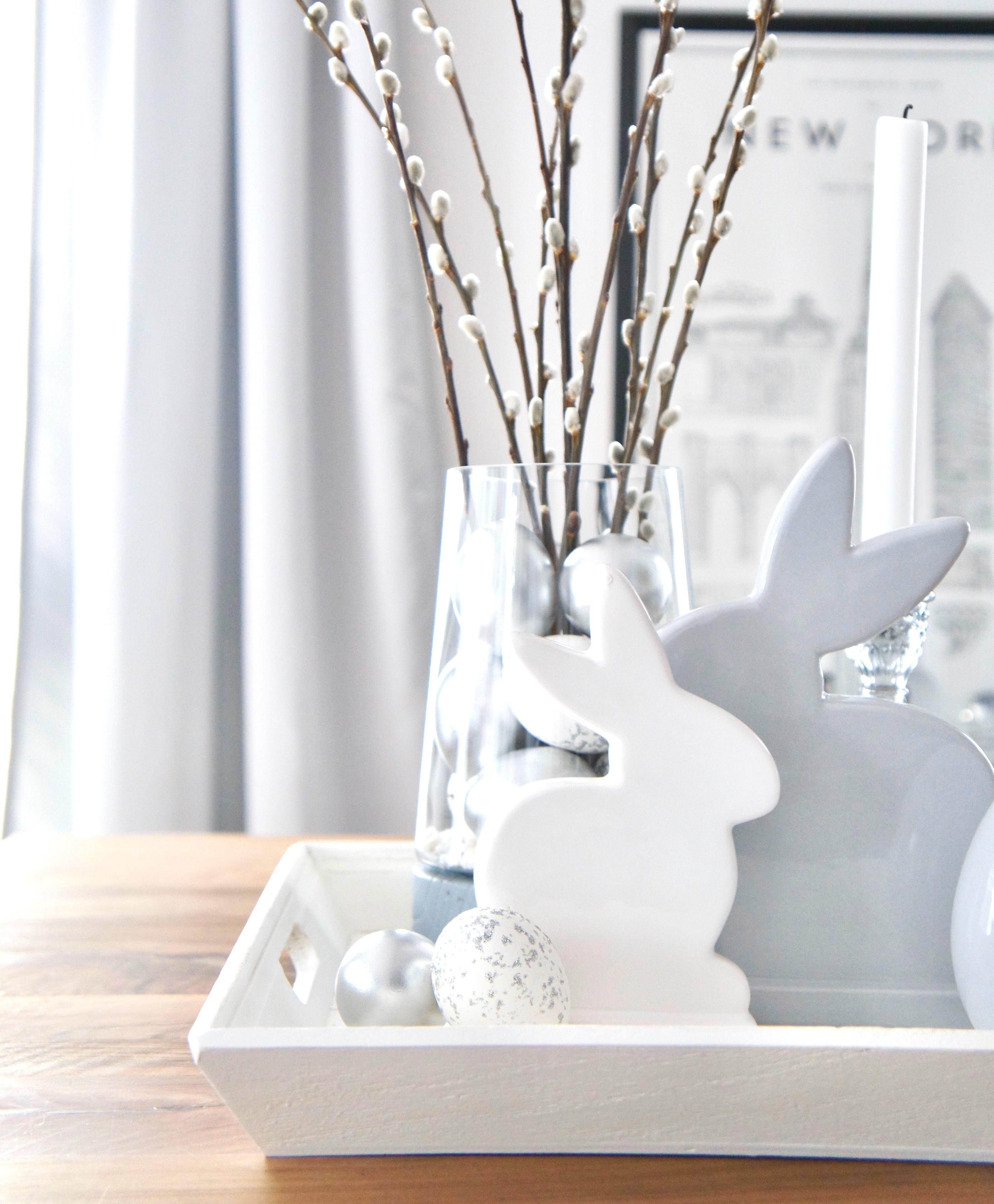 Oster Deko elegante osterdeko kaufen im onlineshop heimkleid