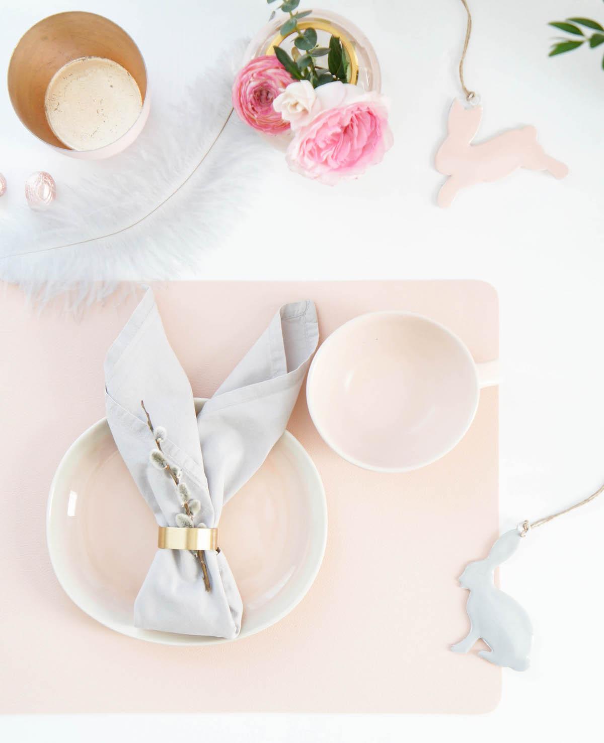 Tischdeko Ideen Fur Ostern Osterdeko Online Kaufen Heimkleid
