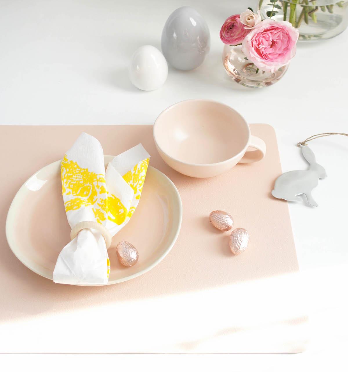 Tischdeko Ideen Für Ostern Osterdeko Online Kaufen Heimkleid