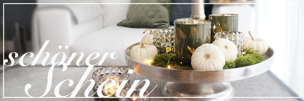 5 Schritte Zur Stilvollen Herbst Deko Mit Kerzen Heimkleid Com